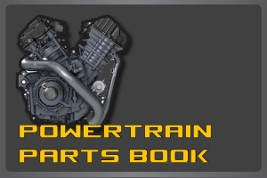 Powertrain Parts Book (includes Torque Specs)